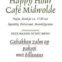 Happy Hour Café Midwolde