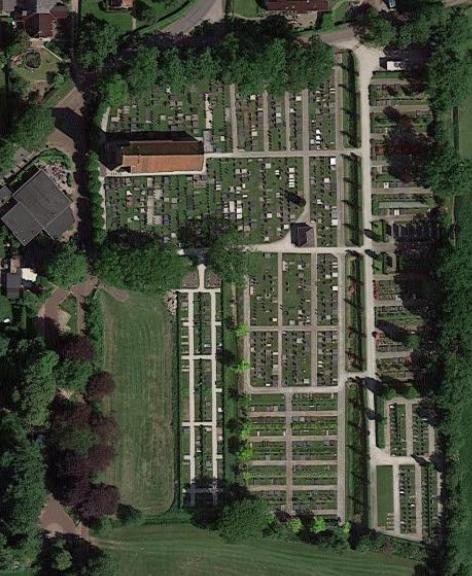 Standpunt over beleidsplan Begraafplaatsen Westerkwartier
