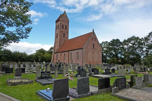 Begraafplaatsenbeleid gemeente Westerkwartier