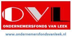 Ondernemersfonds Van Leek