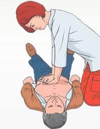 reanimatie AED